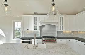 white backsplash with white cabinets marble herringbone subway kitchen white white subway