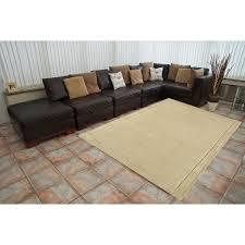asiatic york plain beige rug