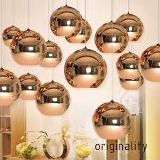 Beleuchtung E27 Lampenhalter Kreativ Glas Kugel Hängen Led Decke