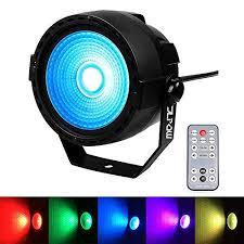 Chauvet Rgb Color Chart Event Lights Amazon Com