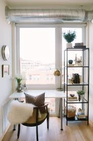 small office space design ideas. brb this dreamy apartment has us packing our bags for minneapolis small office spacestiny space design ideas d