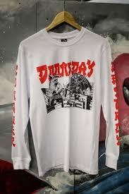 Streetwear Shirt Designs Doomsday Society Menst Shirtsdesign Apparel Design Shirt