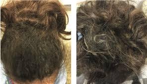 natural oils in hair grooming