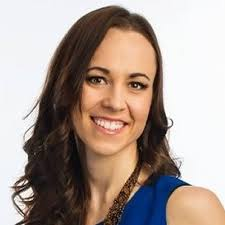 Flip the switch with Nichole Carlson - Funky Thinkers