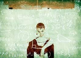 Resultado de imagen para ansiedad a las matematicas