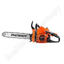 <b>Бензопила PATRIOT PT 3816</b> 220105510 - цена, отзывы ...