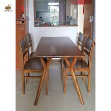 to protect your wood dining tables