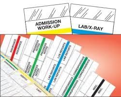 Discount File Folder Labels Medical Filing Labels And More