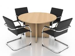 round meeting table 100 dia lor 10