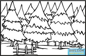 trees wall art tree svg laser cut files cnc plans trees wall decor plasma cut file free dxf eps ai svg pdf png files included