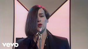 The <b>Human League</b> - Love Action (I Believe In Love) from 'Multi ...