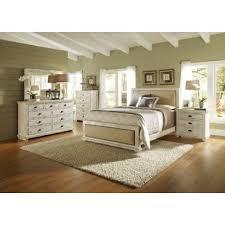 white bedroom sets full. Castagnier Panel Configurable Bedroom Set White Sets Full L