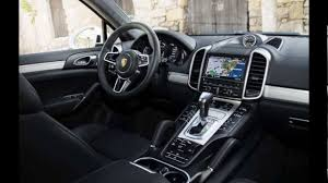2018 porsche panamera turbo s interior. perfect interior the interior 2018 porsche new cayenne in porsche panamera turbo s interior b