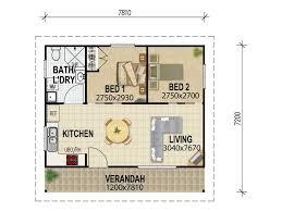 granny flat plans designs house