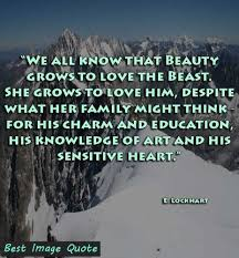 Shakespeare Quote In Beauty And The Beast 2017 Best of 24 Beast Quotes 24 QuotePrism