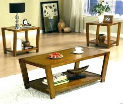 glass coffee table sets set canada of 3 kitchen excellent piece glass coffee table sets uk set canada