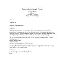 Business Form Letter Template To Whom It May Concern Cover Letter Sample Trezvost