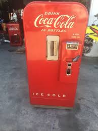 1950 Vendo 39 Coca Cola Vending Machine Simple 48s Vendo 48 Coke Machine For Sale In Norwalk CA OfferUp