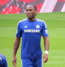 Didier Drogba – Wikipedia
