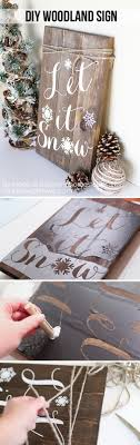 Rustic Christmas Decorations 20 Awesome Rustic Christmas Decorations