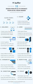 simple tricks to enhance your social media images 11 design principles and social media design tips