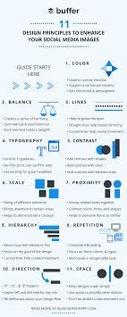 11 simple tricks to enhance your social media images 11 design principles and social media design tips