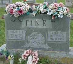 Reba McDorman Fink (1928-2005) - Find A Grave Memorial