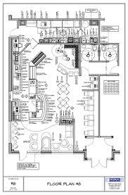 Kitchen Floor Plan Designer The 25 Best Ideas About Restaurant Plan On Pinterest Cafeteria