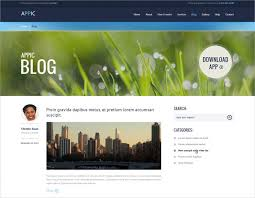 10 Best Bootstrap Psd Templates Psd Free Premium Themes