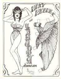 Small Picture 1024 best B W PAPERDOLLS E images on Pinterest Paper dolls