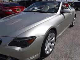 Coupe Series bmw 645 convertible : 2005 Used BMW 6 Series 645Ci at Best Choice Motors Serving Tulsa ...