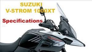 2018 suzuki v strom 1000 xt.  suzuki suzuki vstrom 1000xt 2018 specifications to suzuki v strom 1000 xt