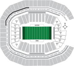 Sb Bowl Seating Chart 2019 Super Bowl Tickets Packages Lower Level Seats
