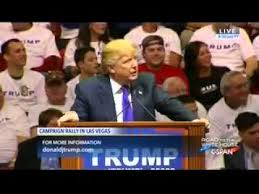 Old A Out In 'carried Days Protester Stretcher' - The Youtube Trump On Reminisces Be Would