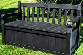 wicker storage bench outdoor toy storage box toy storage outdoor wicker storage chest exterior storage bench