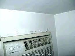 thru the wall ac sleeve through the wall air conditioner sleeve sleeve wall wall units wall