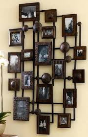 extra large metal multi photo collage frame big picture frames uk family