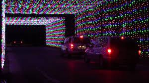 Rockin Lights Round Rock 2017 Rockn Lights Holiday Light Tour Discover Round Rock