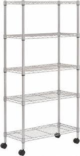 no image available sandusky lee 5 shelf wire shelving
