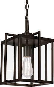 trans globe 10210 rob rubbed oil bronze foyer light fixture loading zoom