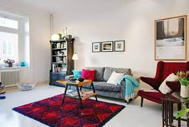 Remodelling Your Modern Home Design With Great Fancy College - College apartment living room