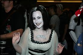 lilly munster costume plus size