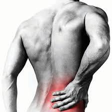 Pijn zijkant rug