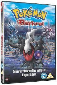 Pokemon Movie 10: The Rise of Darkrai [DVD]: Amazon.de: Sarah Natochenny,  Emily Bauer, Bill Rogers, Rodger Parsons, Kunihiko Yuyama, Sarah  Natochenny, Emily Bauer: DVD & Blu-ray