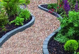 decorative stones and aggregates