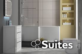 Bathroom Uk Bathroom Suites Furniture Baths And More At Bathroom City