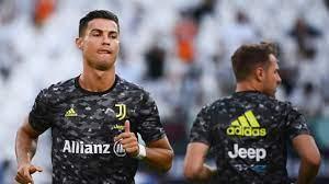 Juventus Turin: Allegri verkündet Ronaldo-Zukunft - Fussball - Bild.de
