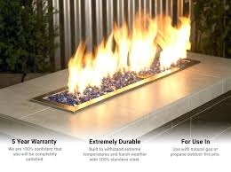 propane glass fire pit why use an fire glass fire pit pan propane fire pit glass