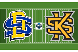 Kennesaw State Football Depth Chart 2018 Csj 2018 Quarterfinal Fcs Playoff Preview South Dakota
