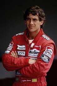 Das Leben von Ayrton Senna in Bildern - DER SPIEGEL